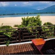 Hotels Laos : La Folie Lodge