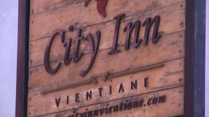 Hotels Laos : City Inn Vientiane