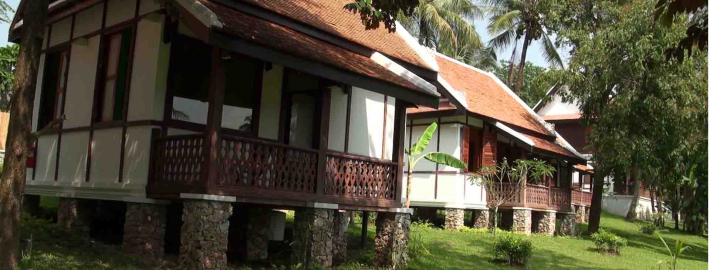 Hotels laos avis le bel air boutique resort