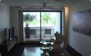 Hotels Phnom Penh : le Quay hotel