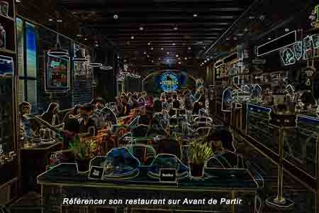 marketing restaurant le referencement