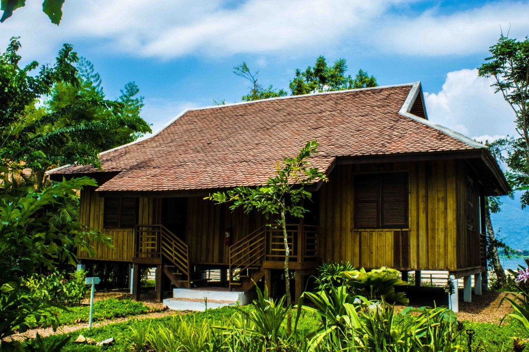 La Folie Lodge Hotel Laos