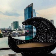 Avis Eastin Grand Sathorn Hotel