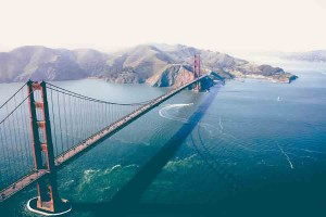visiter san francisco en 2 jours week end