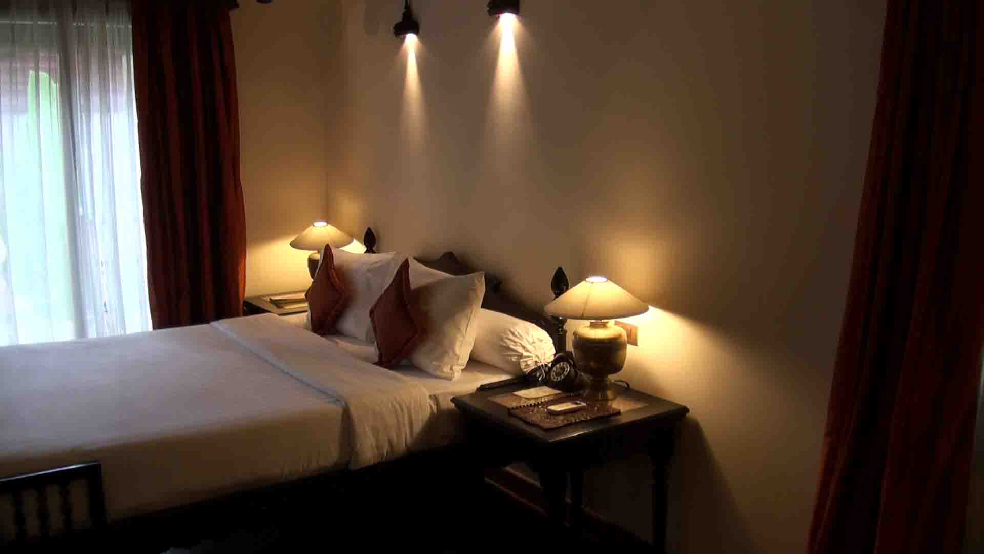 Hotel Siem Reap, reserver chambre Angkor Village Hotel