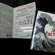Japan Rail Pass voyage Japon