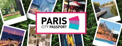Paris City Passport, mode d'emploi