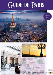Guide Paris PDF