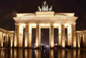visite Berlin en 2 jours en un week-end