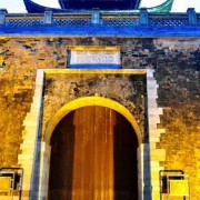 sites a visiter a Hanoi Vietnam la citadelle de Hanoi Thang Long
